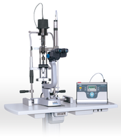 Laser verde CLASSIC 532; lser verde; arc laser; suplimed; equipamento oftalmológicos