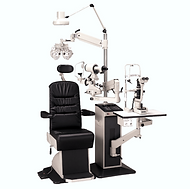 coluna oftalmológica ou2100; coluna oftalmologica; shin-nippon; suplimed; coluna oftalmológica