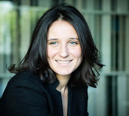 Virginie Lachaut-Dana - Fondatrice
