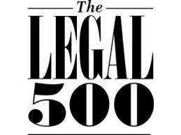 VLD Avocats récompensé par le classement de référence Legal 500 Europe Middle East and Africa (EMEA)