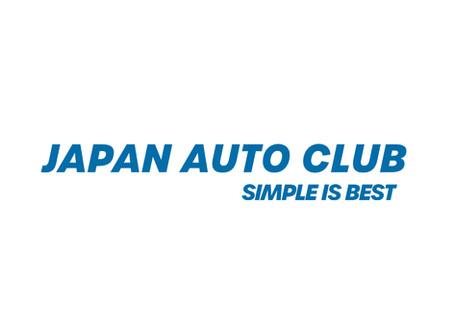 《株式会社ジャパンオートクラブ様 2020シーズンスポンサー決定のお知らせ》