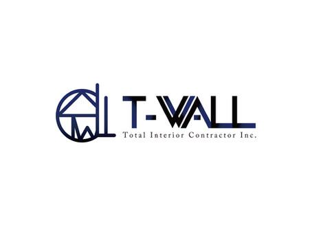《株式会社T-WALL様 2020シーズンスポンサー決定のお知らせ》