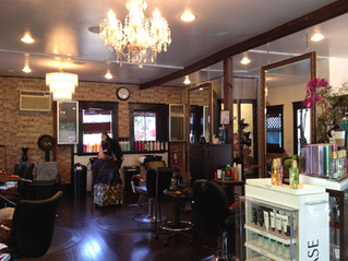 The Little Italy Salon Experience