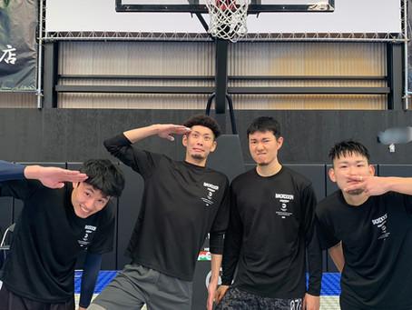 第6回 3x3日本選手権中日本エリア大会