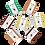 Thumbnail: Kit Espresso Aromatizado - 300 Cápsulas