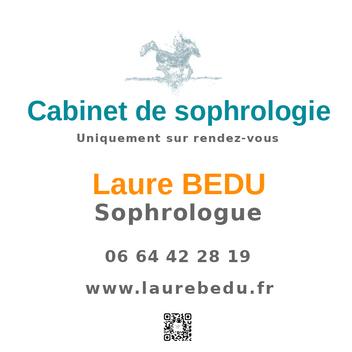 Sophrologue Laure Bedu
