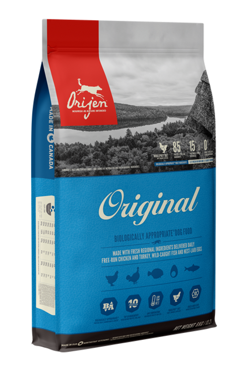 Orijen Original Chien 11.4kg