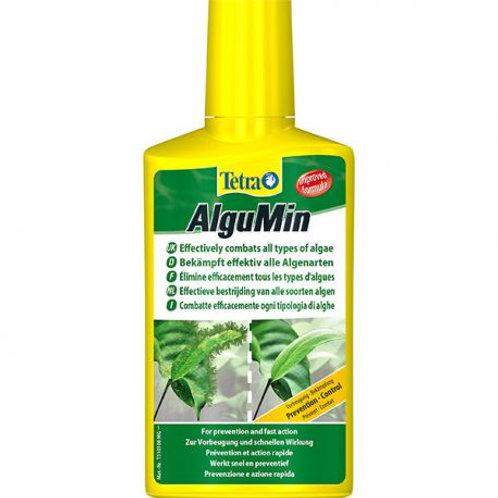 Tetra Algumin  anti-algues 100ml