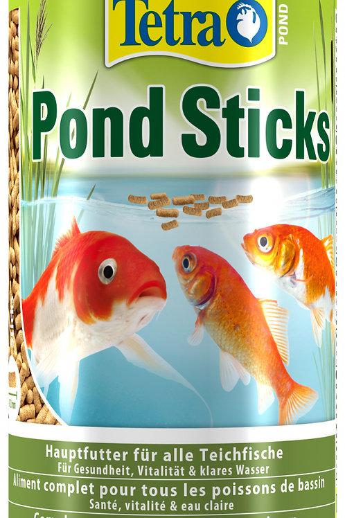 Tetra Ponds Sticks 1L