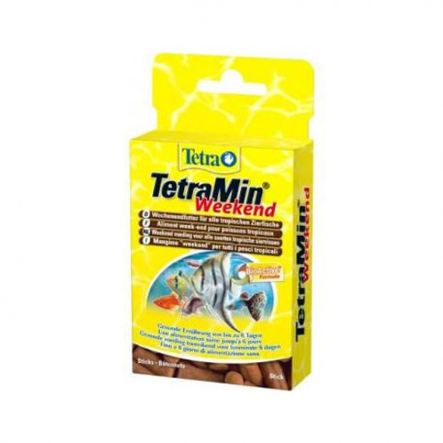 Tetra Tetramin weekend 20 sticks