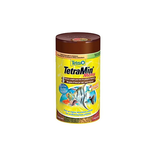 Tetra Tetramin Menu 250ml