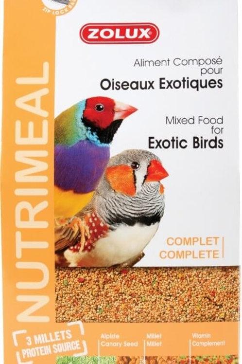Nutrimeal Oiseaux Exotiques 800gr