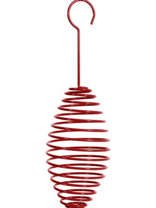 Spirale boules graisse rouge - Zolux