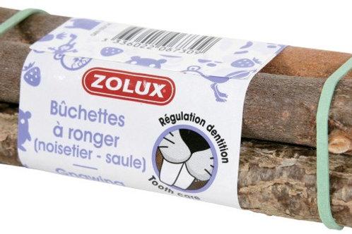Bûchettes à ronger x4 - Zolux