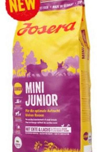 Josera Mini Junior 5 sacs de 900gr ( soit 4.5kg)