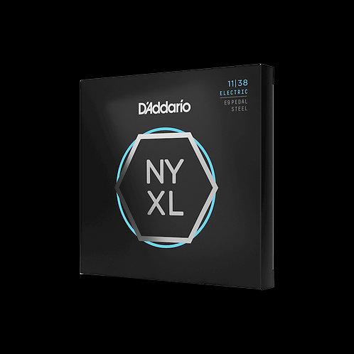 D'Addario Nyxl 11-38