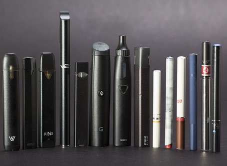 NPR: India Announces Widespread Ban Of E-Cigarettes