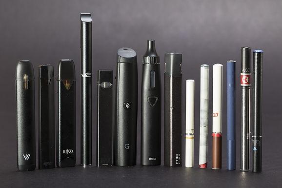 NPR: India Announces Widespread Ban Of E-Cigarettes
