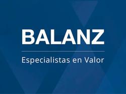 Logo Balanz