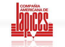 logo Cia Americana de Lapices