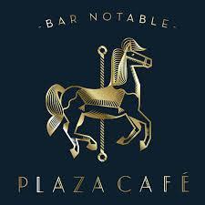 Logo Plaza Cafe
