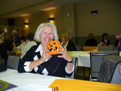 2010 - Halloween au Centre Alpha