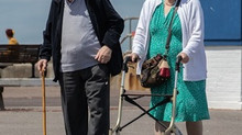 2,000 elderly a day refused care despite PM's promise to 'fix social care'
