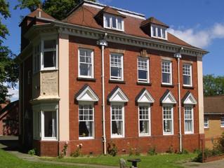 Good news as Telford care home improvements impress inspectors