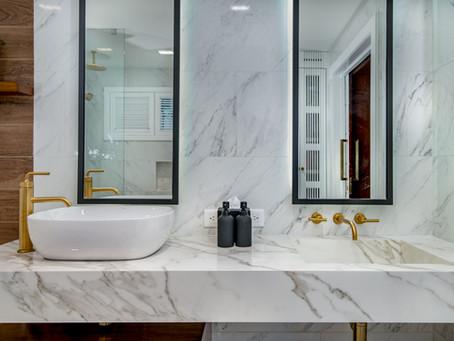 Baño accesible: Cuando el diseño cura