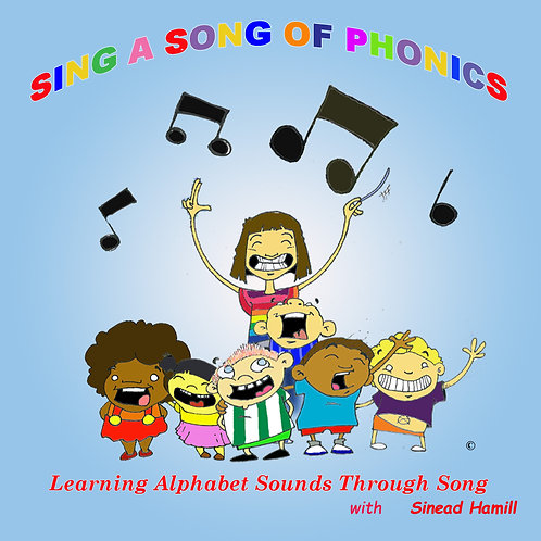 Sing a Song of Phonics