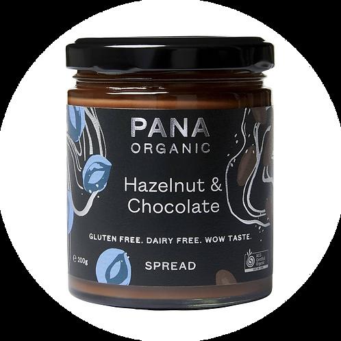 Pana Organic - Hazelnut Choc Spread
