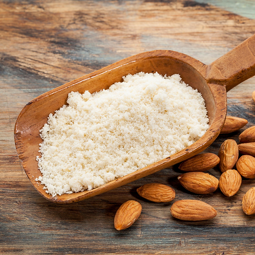 Blanched Almond Meal
