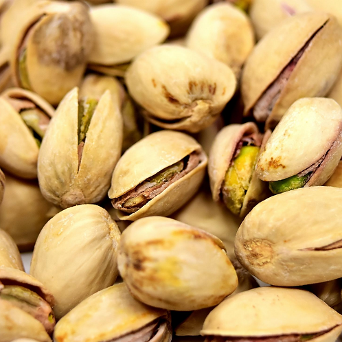 Pistachios Salted in shell