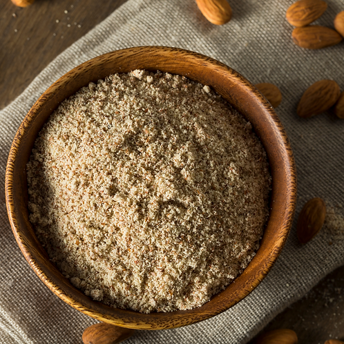 Almond Meal Natural