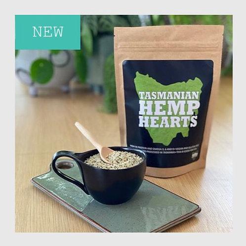 Tasmanian Hemp Hearts Seeds 250g