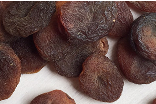 Sulphur Free Organic Dried Apricots