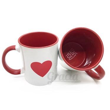 """Mug """"Love"""""""