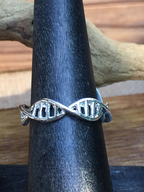 Basics of Life DNA ring