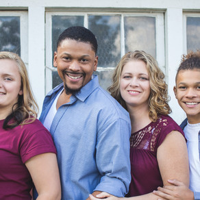 Burke Family Mini Session