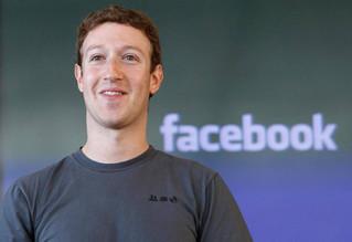 วิชาเอกของ Mark Zuckerberg