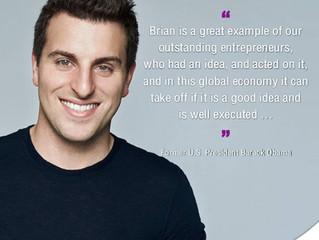 "airbnb ""ผู้นำ"" ในองค์กร Tech Start Up ที่สำเร็จ"