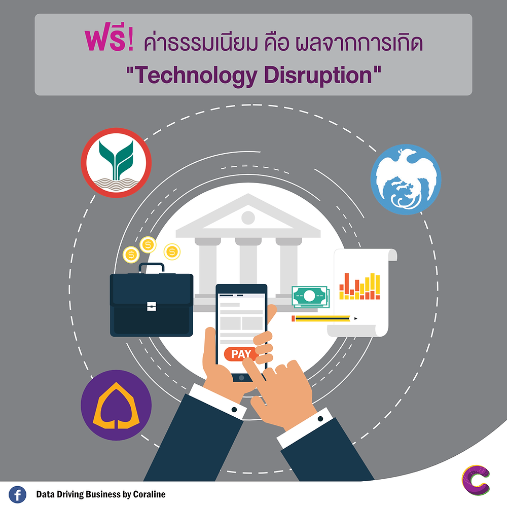 Thai Bank - Free commission