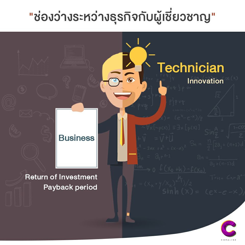 Business and Technician