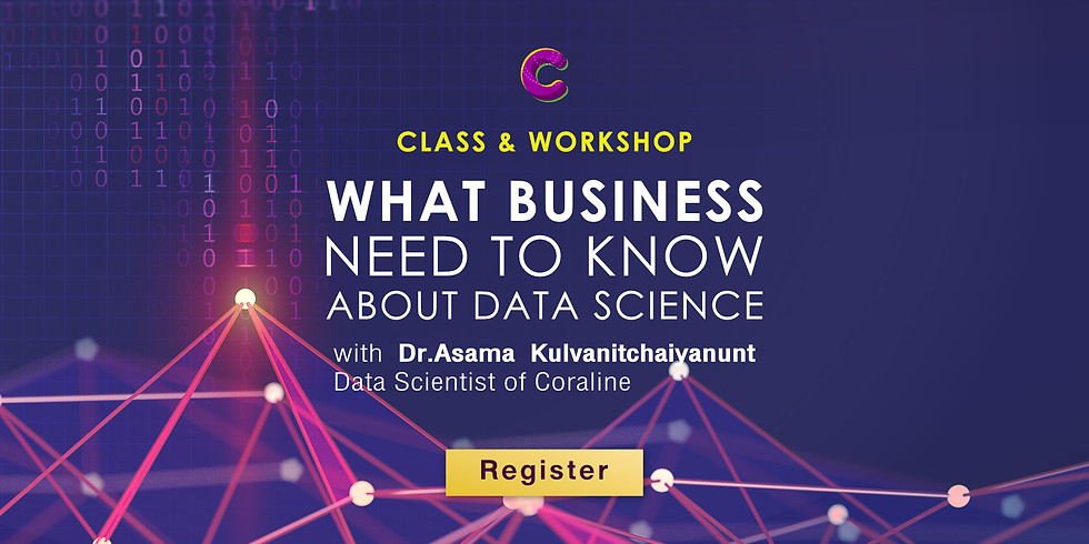 What Business needs to know about Data Science: Class&Workshop #5 (1)