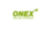 ONEX online express logo