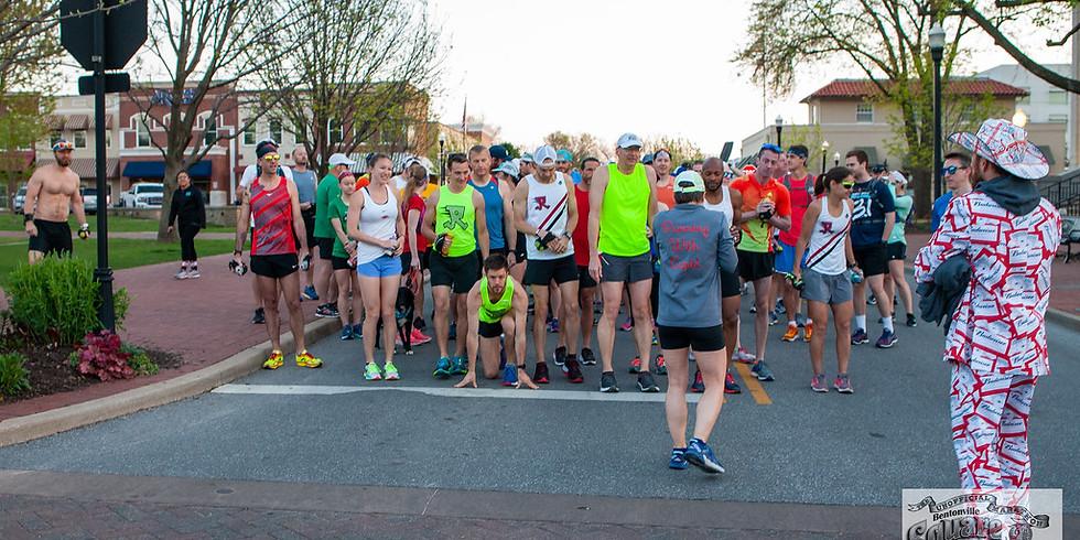 2019 Square 2 Square Marathon