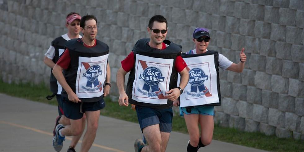 2021 Square 2 Square Marathon