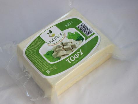 Где купить Тофу в Санкт-Петербурге?