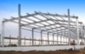 Steel Fabrication / PEB ERP