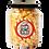 Thumbnail: Double Cheddar Popcorn Jar
